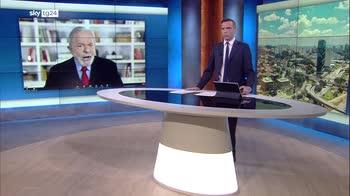 ERROR! +EMBARGO+ Lula a Sky tg24: interferenze americane nel mio processo