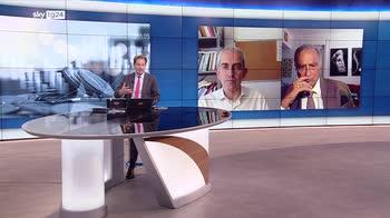 Sky Tg24 Economia, la puntata del 22/07/2021