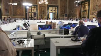 G20 Napoli, dopo il primo giorno trovata intesa su ambiente