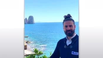 Incidente Capri, i parenti dell'autista: Amava il suo lavoro