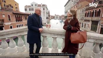 Un sogno in affitto – Paola Marella: un ospite di tv