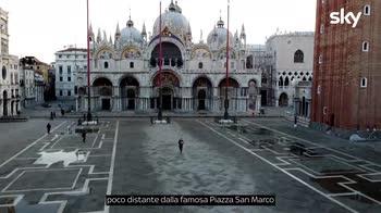 Un sogno in affitto – Paola Marella: 3 case a Venezia