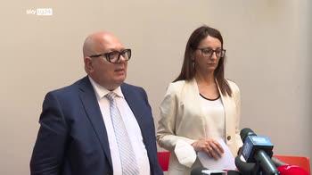Omicidio Vpghera, avv. Adriatici: non ha ricordi precisi