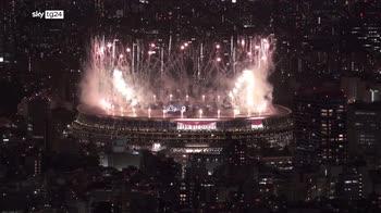 Tokyo, iniziate le gare. Prima medaglia d?oro alla Cina