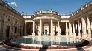 Patrimonio Unesco, nella lista entrano affreschi Padova e Montecatini Terme