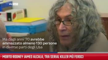 Morto Rodney James Alcala, tra serial killer pi� feroci