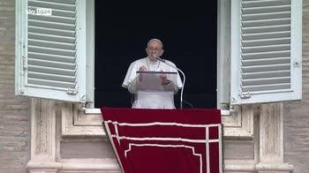 Giornata nonni, Papa: senza dialogo la storia non va avanti