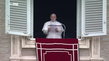 Tokyo, Papa: giochi olimpici siano segno di speranza