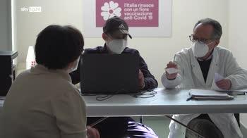 Green pass, in Puglia raddoppiano richieste vaccini