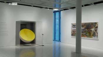 Gli scatti di Richard Mosse in mostra a Bologna