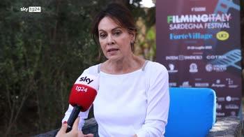 Filming italy Sardegna Festival, dedicato a cinema e serie tv