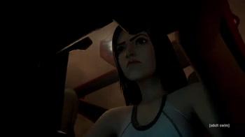 Blade Runner: Black Lotus, il trailer della serie animata