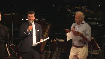 VIDEO - Concorso Lirico di Portofino, i vincitori