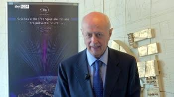 Italia nello spazio, Tabacci: serve collaborare per grandi risultati