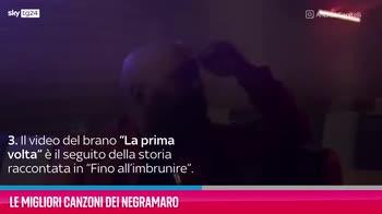 VIDEO Negramaro, le migliori canzoni