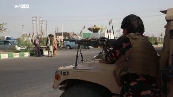 Afghnaistan, Onu denuncia: 2021 peggior anno di sempre per i civili