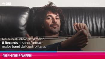 VIDEO Chi è Michele Panzieri