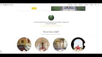 Parma capitale della Cultura è su Google Arts & Culture