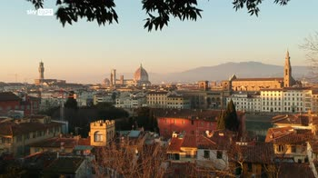 Patrimoni umanit� portici Bologna e sei siti di Firenze