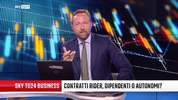 La puntata di Sky TG24 Business del 29 luglio 2021