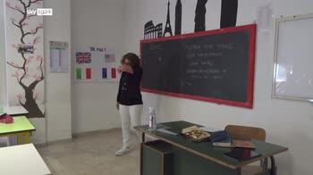 ERROR! Vaccini, personale scolastico in Sicilia vaccinato per l'80%