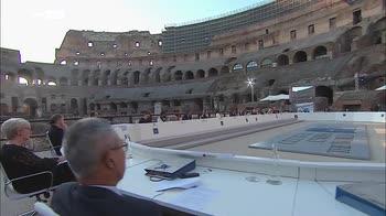 A Roma primo ministeriale cultura nella storia del G20