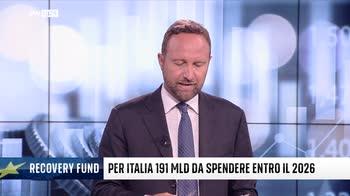 Sky Tg24 Economia, la puntata del 30/07/2021