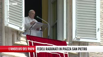 "Angelus, Papa: """