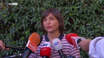 Giustizia, Serracchiani: con riforma Italia fa passo in avanti