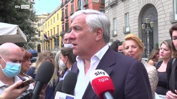 Cybersicurezza, Tajani: pi� coordinamento, Regione Lazio poteva fare di pi�