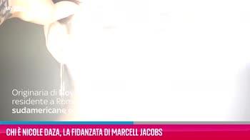 VIDEO Chi è Nicole Daza, la fidanzata di Marcell Jacobs