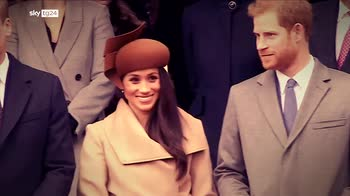 Auguri Meghan Markle, la duchessa di Sussex compie 40 anni