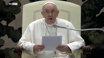 ERROR! Libano, appello Papa: gesti concreti