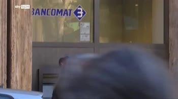 Franco: in Mps ben pi� di 2500 esuberi, attenzione del governo