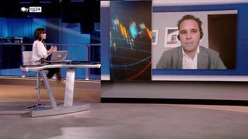 Sky TG24 Business: la puntata del 5 agosto 2021