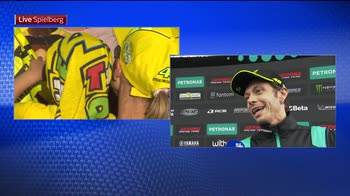WARN! - ROSSI ONE TO ONE MEDA INTEGRALE
