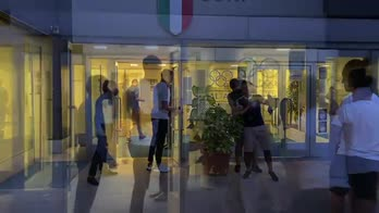 inter correa calciomercato news