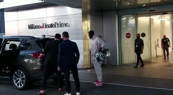 Milan, Bakayoko è arrivato in città