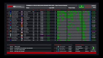 f1 canale 207 monitor giri vanzini ore 19.08