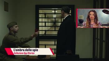 La Collezionista: Spy Stories
