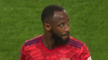 Nantes-Olympique Lione 0-1, gol e highlights