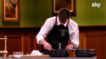 Antonino Chef Academy - promo seconda puntata