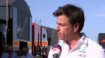 f1 canale 207 intv wolff ore 17.12