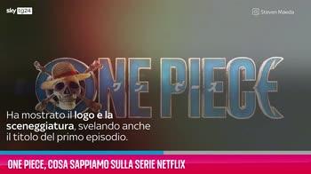 VIDEO One Piece, cosa sappiamo sulla serie Netflix