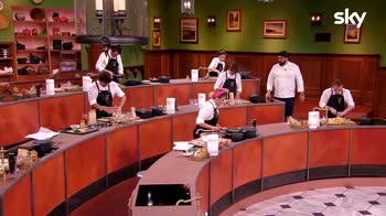 Antonino Chef Academy - promo terza puntata