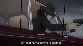 Lupin III Parte 6, il trailer