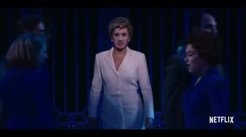 Diana: The Musical, il trailer