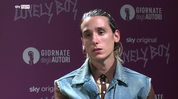 ERROR! Andrea Carpenzano protagonista di Lovely Boy