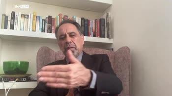 11 settembre, Massoud a Sky Tg24: Afghanistan tradito