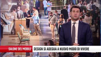 Salone del Mobile, il design si adegua al nuovo modo di vivere